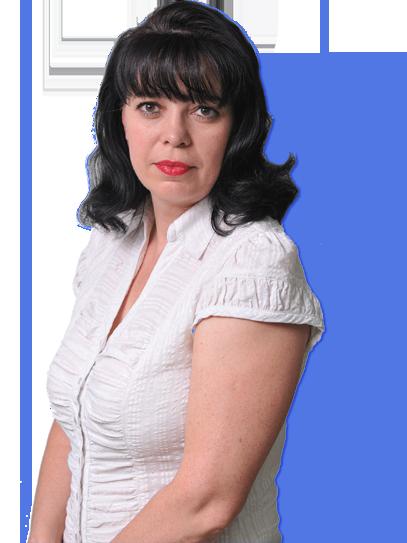 Алена Контент менеджер