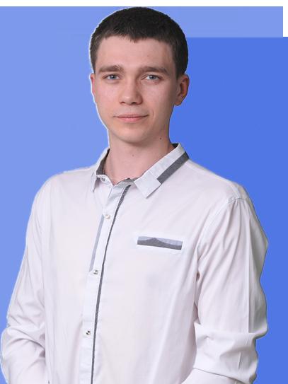 Станислав Денисов Менеджер Проекта